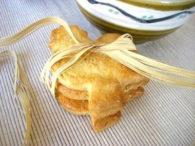 Pane al pane....Vino al vino: I galletti del mulino bianco