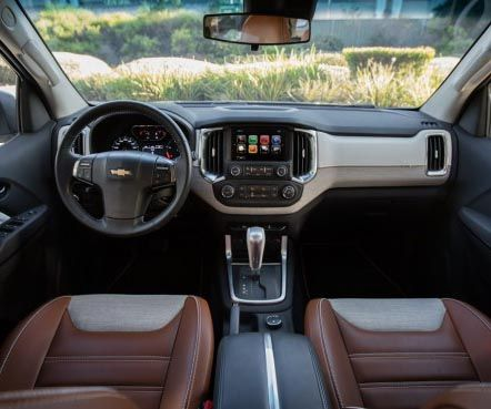 2018 Chevy Trailblazer Interior Vehicle Favorites Chevy Chevy