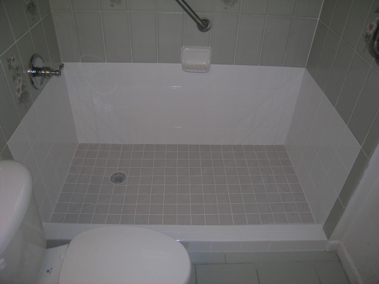 convert bathtub to shower. Shower Tub | Economy To Conversion Cast Iron Be Removed Convert Bathtub