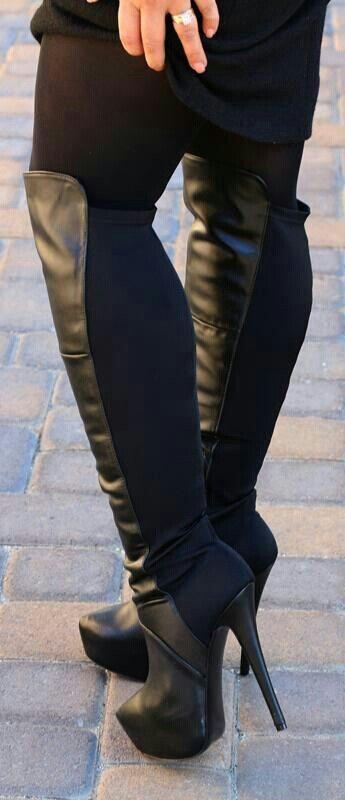 Badd ass boots!