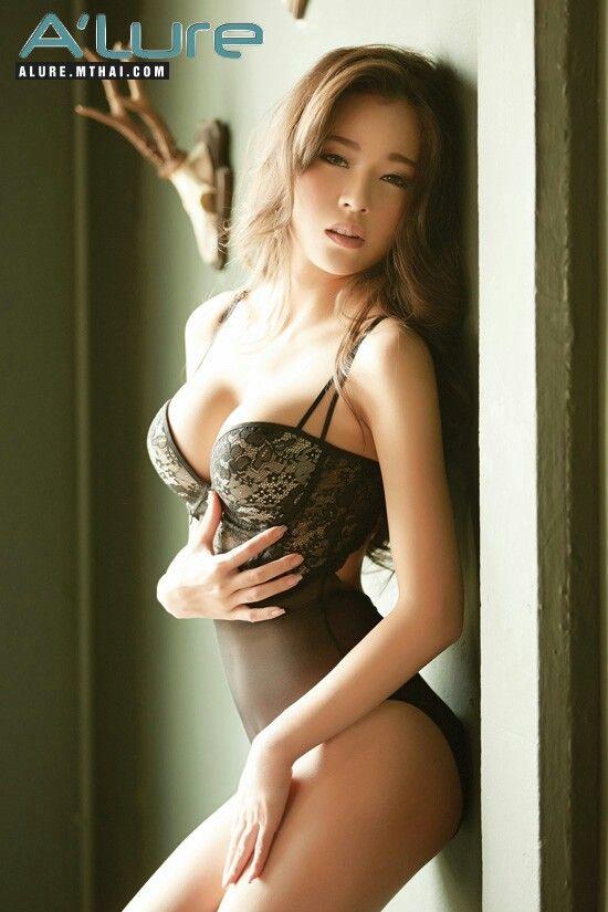 Asian babe photo