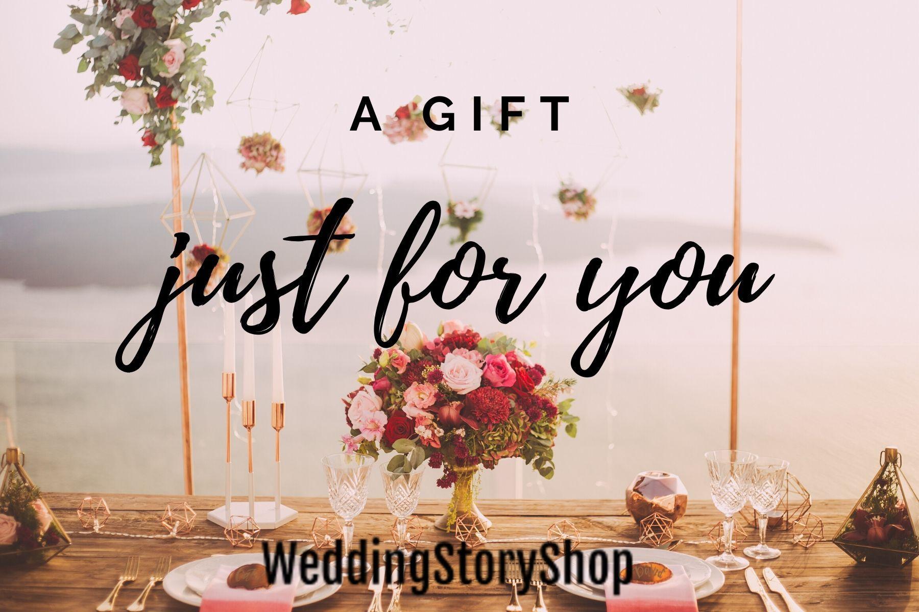 Gift Card Weddingstoryshop Wedding Gift Ideas Giftcard Onlineshopping Wedding Bride In 2020 Wedding Gifts Diy Wedding Planner Gift Card Specials