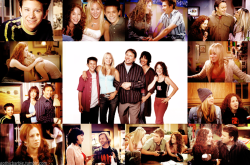Tv shows like 8 simple rules for dating