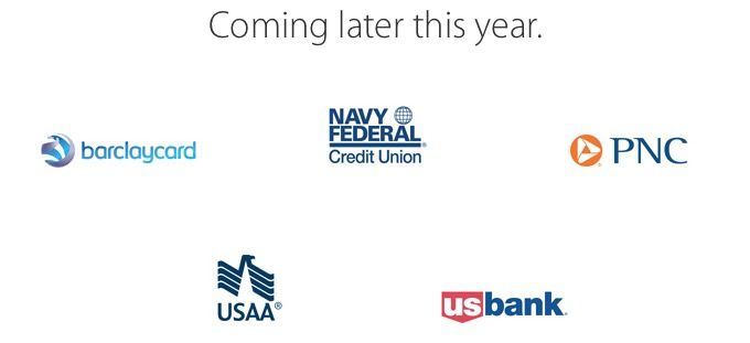 Next Wave of Apple Pay Bank Launches Begins With Navy