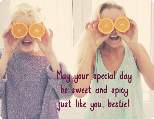 Happy Birthday Quotes Special Friend ~ Birthday quotes for best friend birthday wishes and images for
