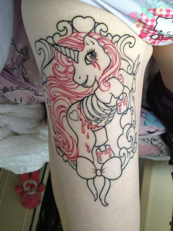 Leg Tattoo Designs Tumblr Cool Tattoos Designs Tattoos Tattoos