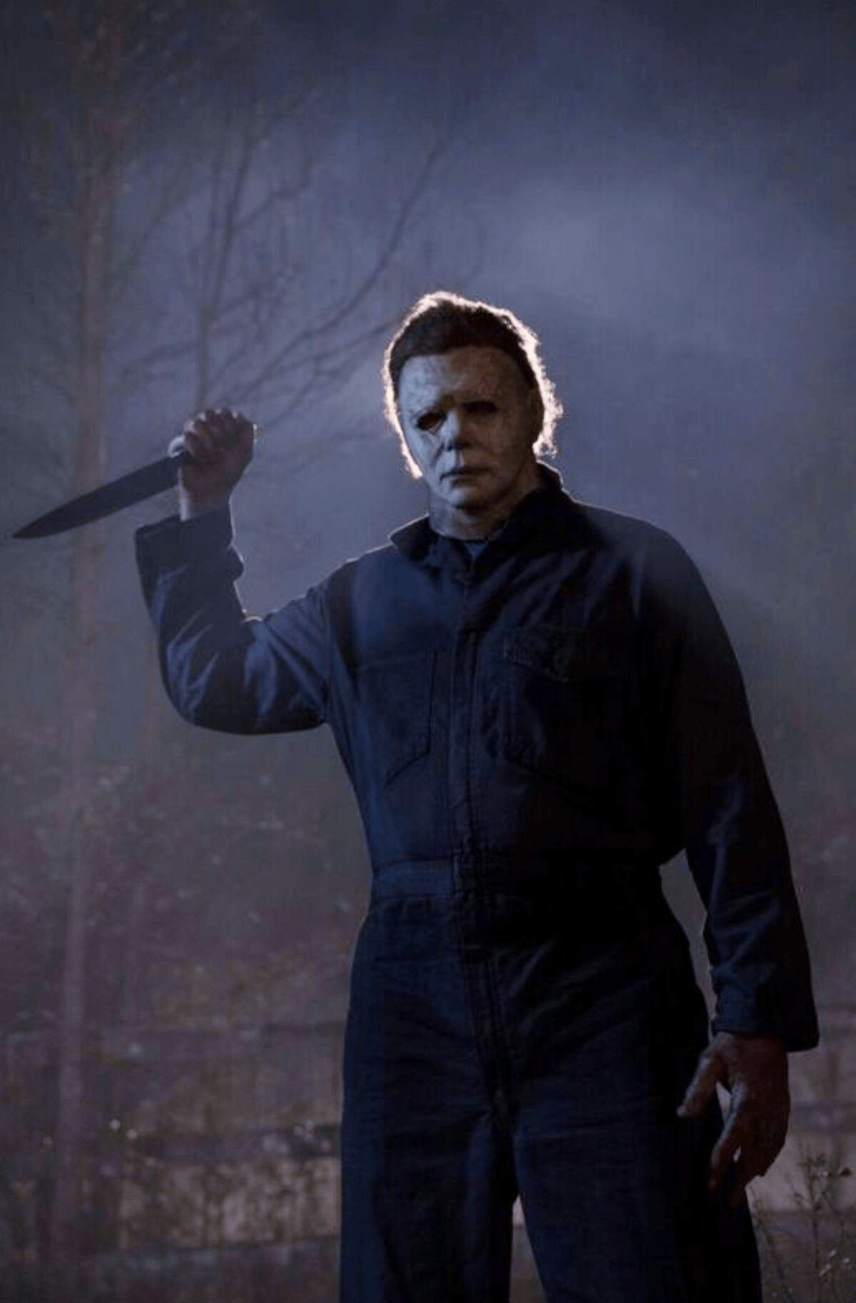 Pin by troywright on Classic Horror Michael myers