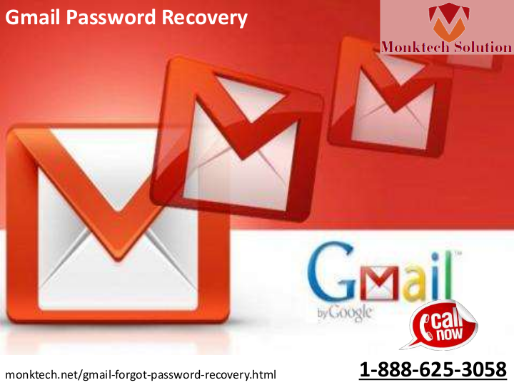 How to recover password if I don't remember any