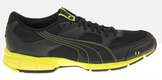 Puma Buty Runner Puma Sneakers Shoes
