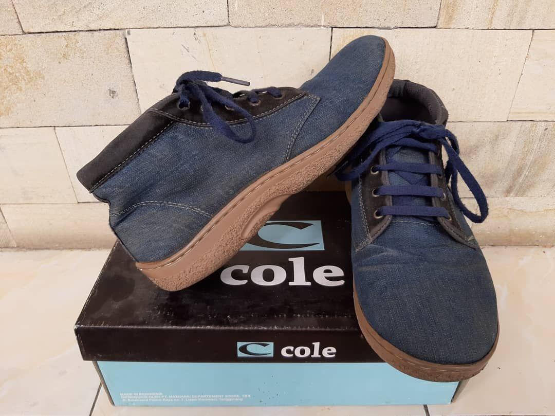 Brand Cole Size 42 Insole 27 5 Cm Warna Sesuai Yg Ada Difoto Model Sepatu Cowo Kondisi Sepatu 100 Bagus Mulus Ga Ada Rusak Sneakers Shoes Fashion