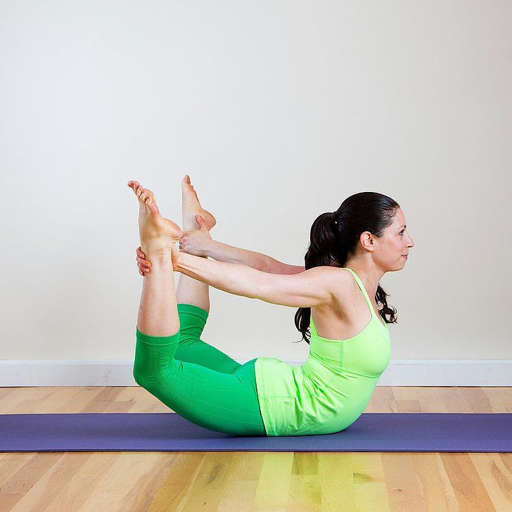 If you're constantly battling a bug, try these 5 yoga poses to boost your immune system.
