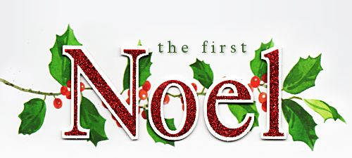 Image result for the first noel
