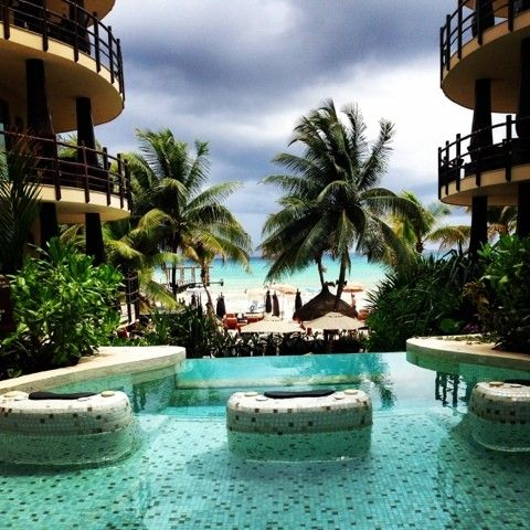 REVIEW: El Taj, Playa Del Carmen, Mexico | Favorite Hotels
