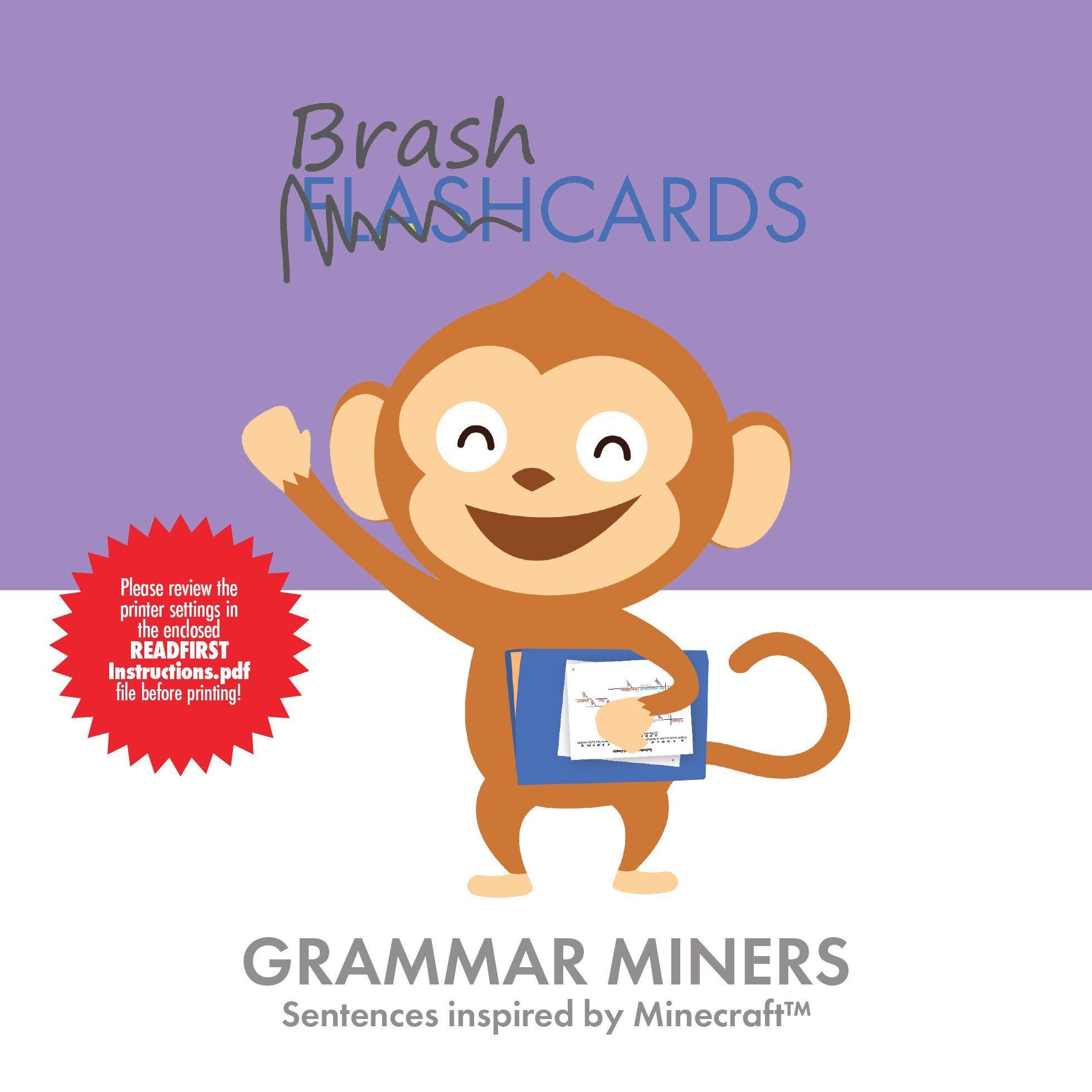 Grammar Miners