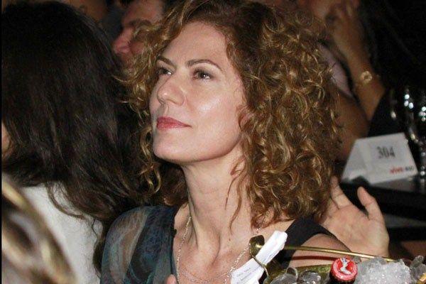 Patrícia Pilar