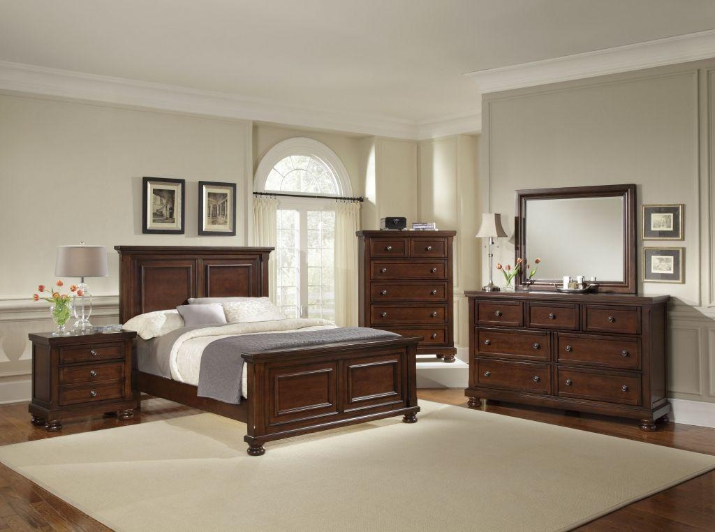 discontinued stanley bedroom furniture - interior bedroom design ...