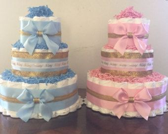 Diaper Cakes For Sale In Calgary