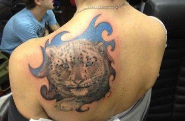 Какие тату приносят удачу - символы и знаки везения. Татуировки и иероглифы, приносящие успех и удачу