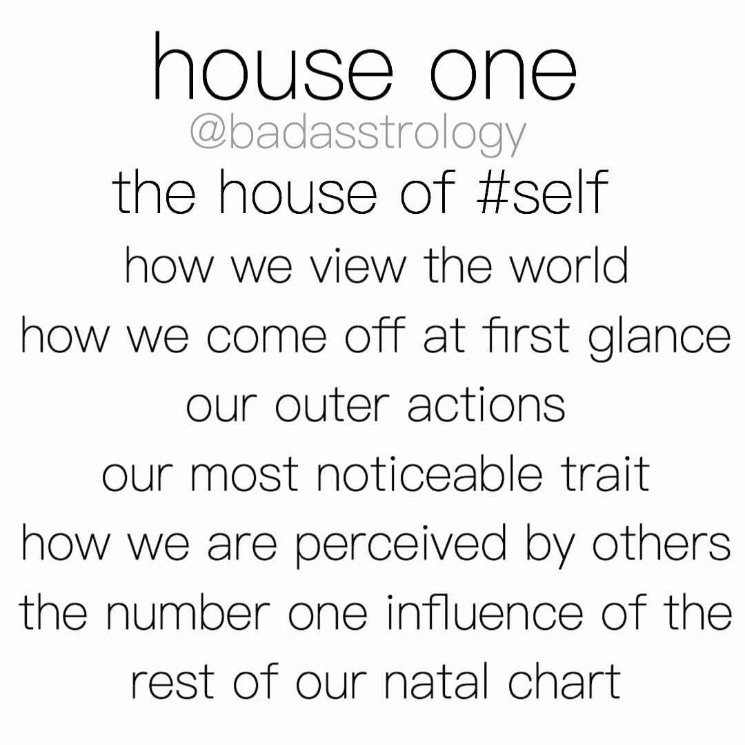 My first house capricorn astronomyastrology pinterest the astrological house nvjuhfo Image collections