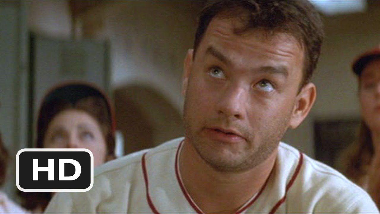 Jimmy Says a Prayer - A League of Their Own (6/8) Movie CLIP (1992) HD