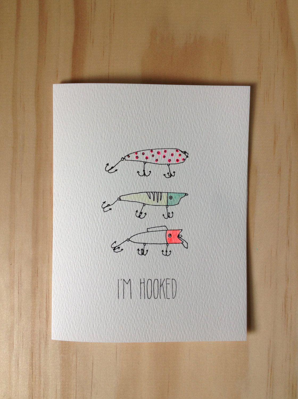 I'm Hooked!