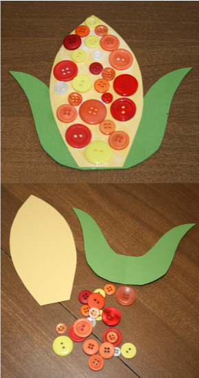 14++ Easy preschool november crafts info