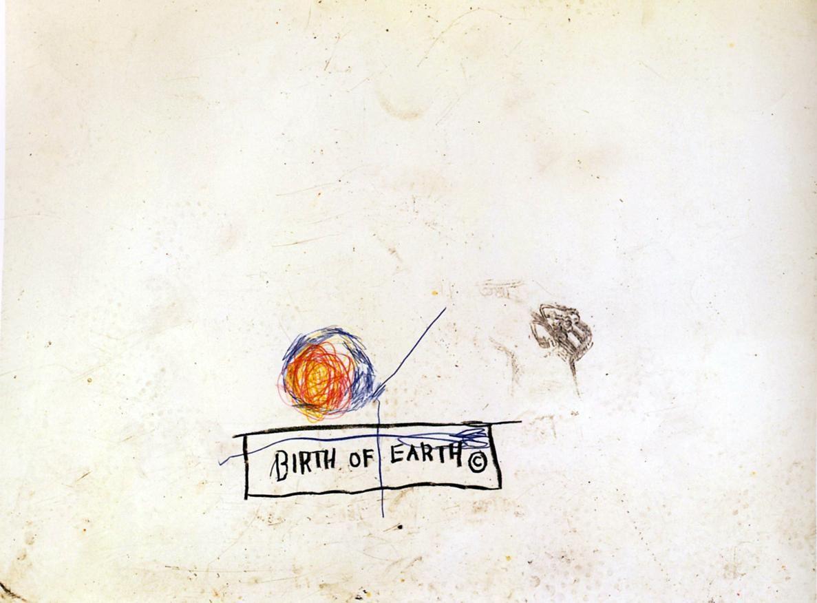 Pin En Jean Michel Basquiat
