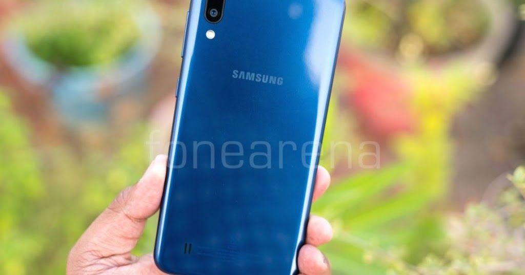أطلقت شركة Samsung الهواتف الذكية Galaxy M10 و Galaxy M30 في وقت سابق من هذا العام في الهند ضمن سلسلة M أصدرت الشركة الإصد Samsung Galaxy Galaxy Phone Samsung