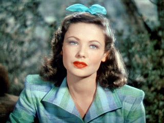 Photo of Woman Crush Wednesday – Gene Tierney