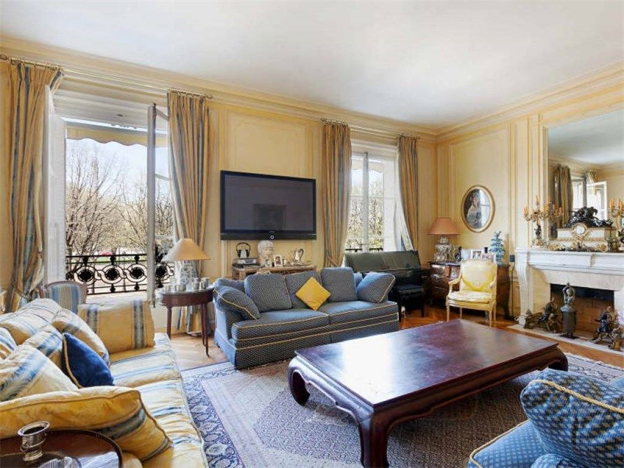 Apartment 7th Arrondist Of Paris Invalides A Luxury Home For