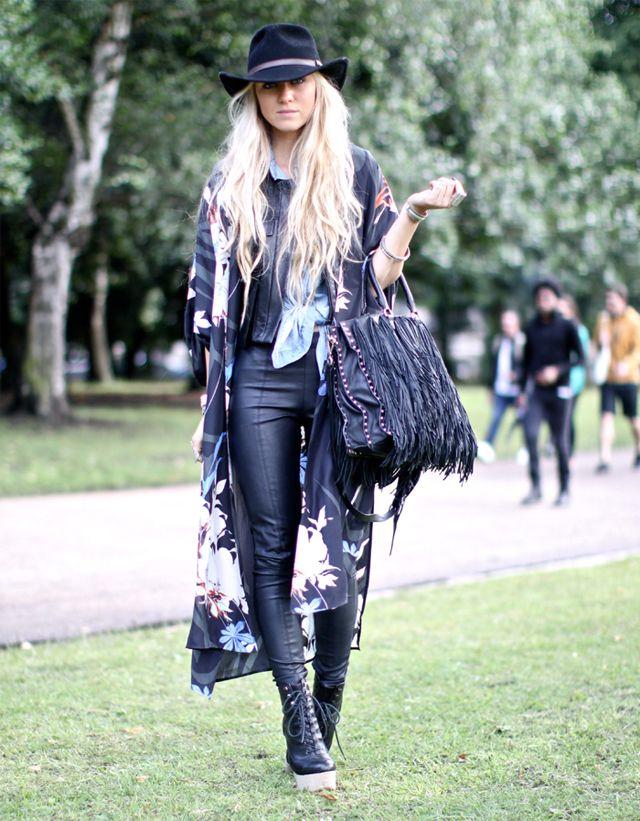 Market HQ Blog: Ripped Denim, Messy Hair | Fashion, Style