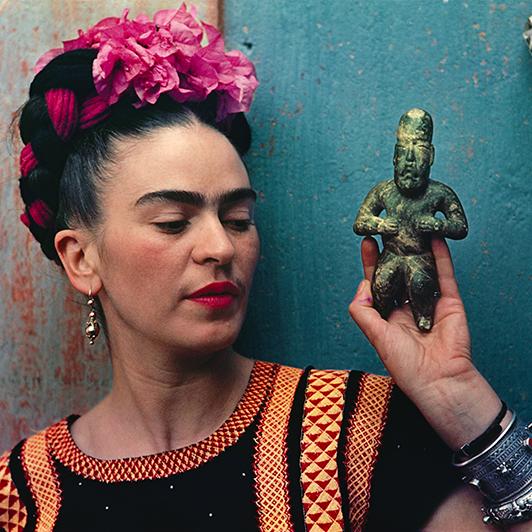 ART EXHIBITIONS (NEW YORK) - Frida Kahlo: Art, Garden, Life (16 May - 1 November 2015)  http://www.fashionstudiomagazine.com/2015/05/art-exhibitions-new-york.html  #FridaNYBG #FridaKahlo #NYC