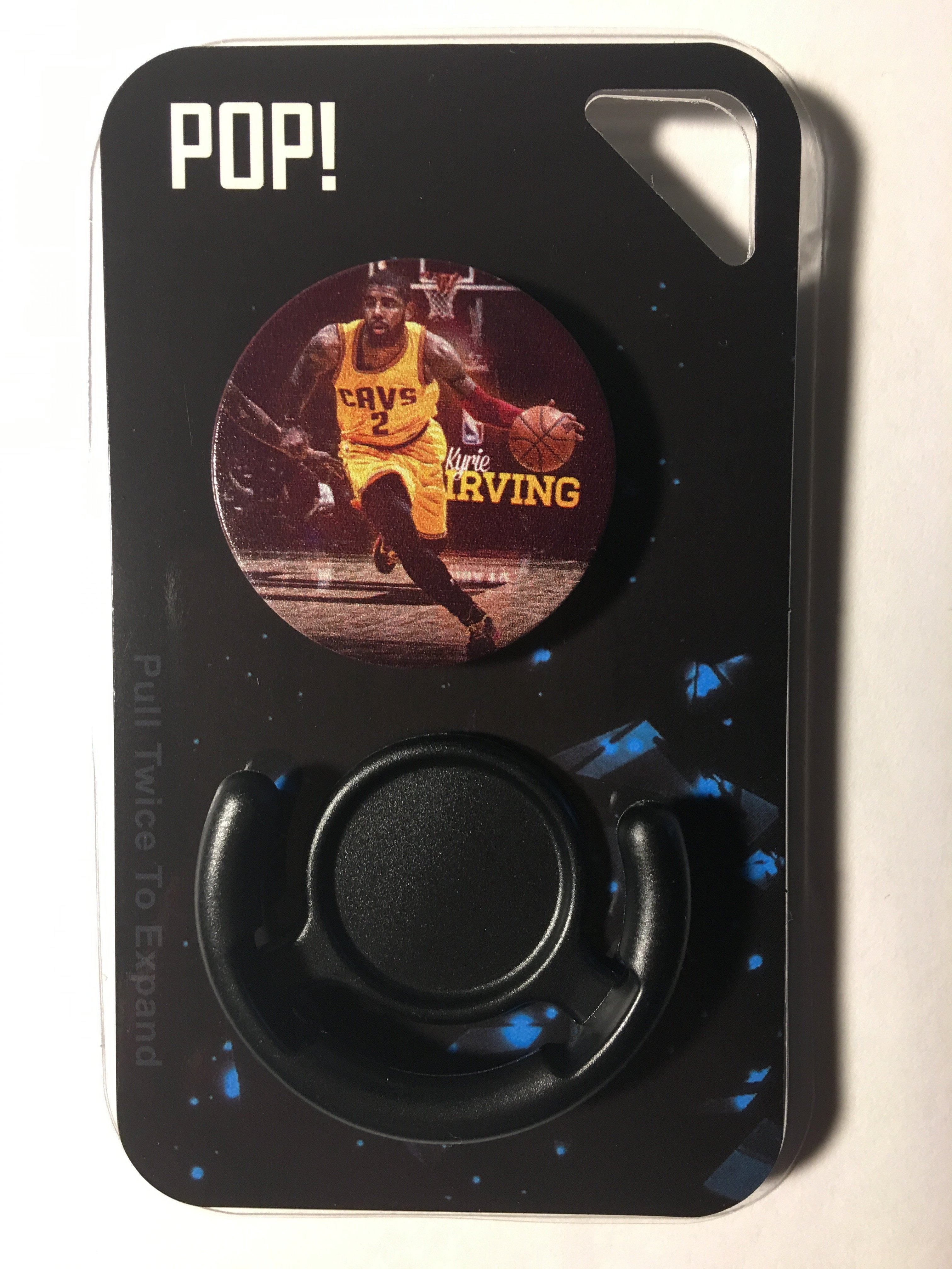 554bc9999 KYRIE IRVING POPSOCKETS (LIMITED EDITION)