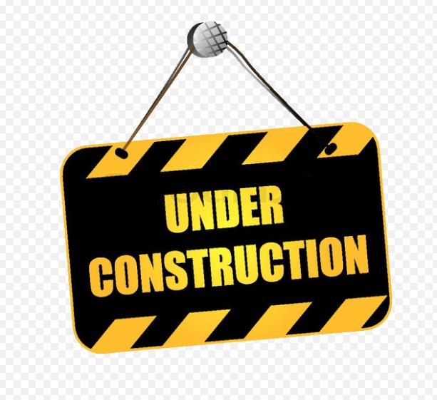 Under Construction Construction Signs Clip Art Under Construction
