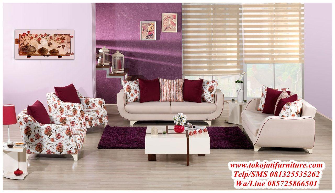 Desain Deskripsi sofa tamu mewah, Desain Sofa Tamu