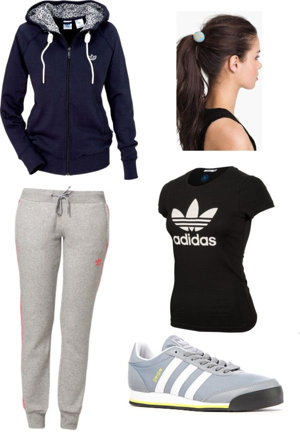 fancy outfit juvenil deportivo 15
