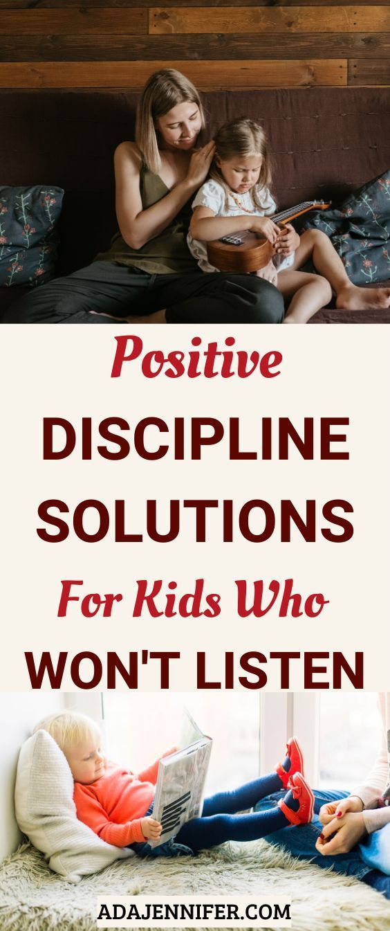Photo of How To Discipline Your Kids Without Crushing Their Hearts. 15 Positive Techniques That Work