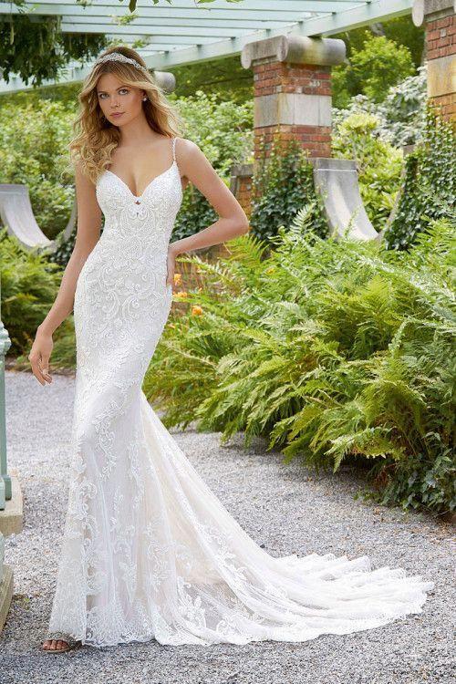 Wedding Dress out of Morilee by Madeline Gardner  - Perdita