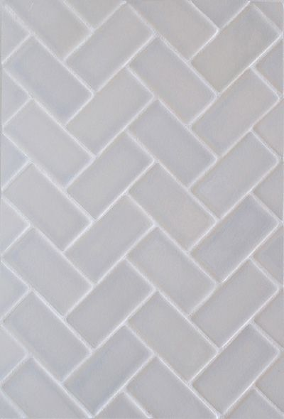 Bedford Concept 08 2x4 Field In Sea Mist Ceramic Tile From Country Floors Bedford Collection Ceramic Tiles Luxury Tile Tiles