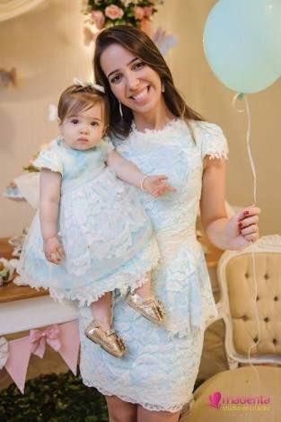 3d3cb8bc2d5dbc Resultado de imagem para tal mae tal filha vestido de festa | ornek ...