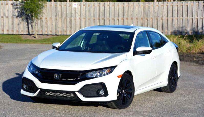 30 2017 Honda Civic Sport Specs Mb8r di 2020 Honda civic