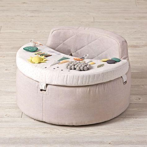 Busy Baby Activity Chair   Muebles para bebe, Juguetes ...