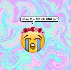 tumblr wallpaper dope gun emoji - photo #18