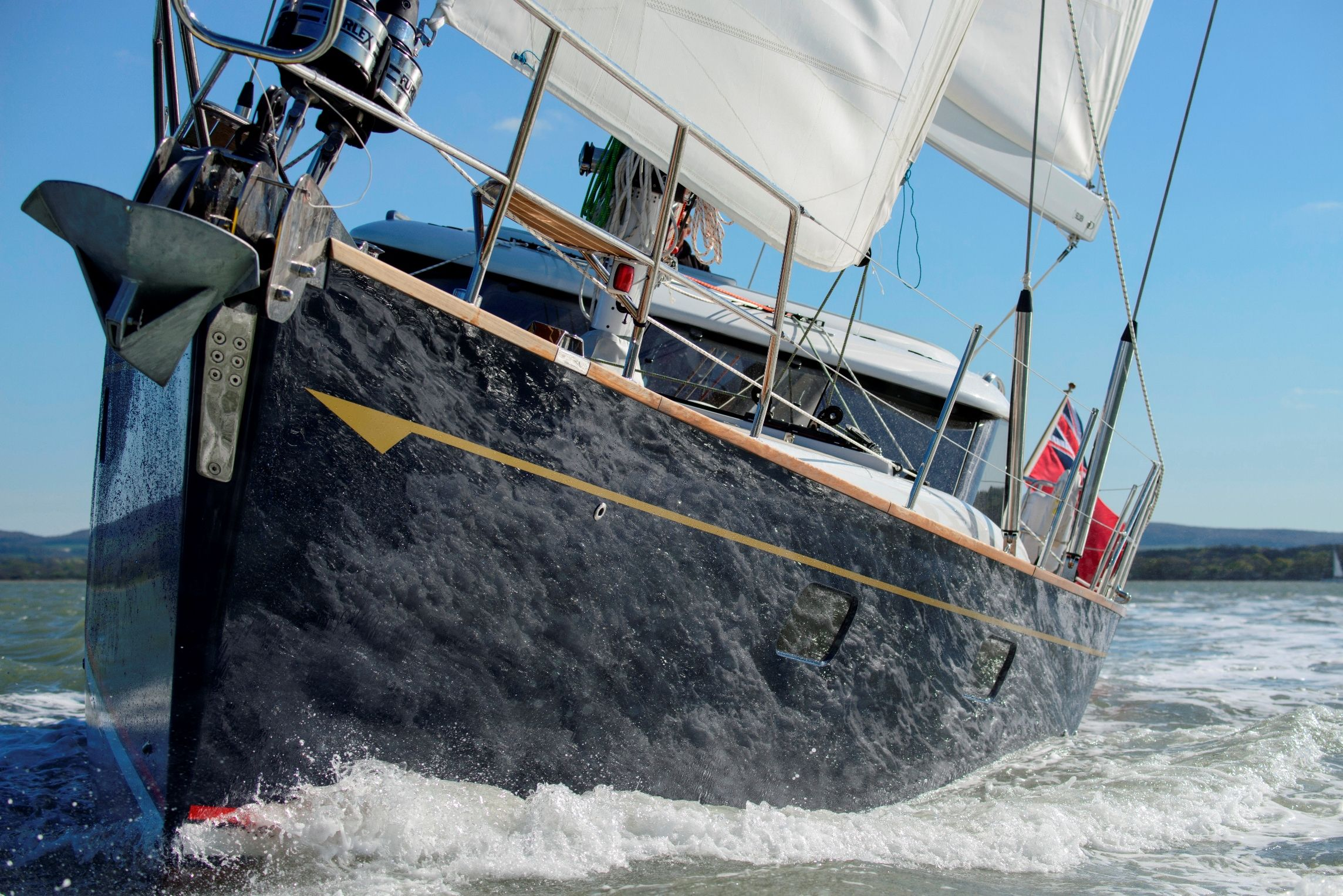 Discovery 58 discovery yachts yacht sailing discovery