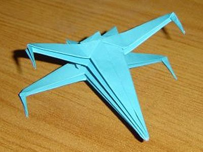 Star Wars Origami Instruction Book Get Your Hands Ready Make Sure