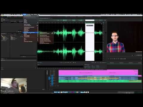 How To Remove Background Noise In Adobe Premiere Pro