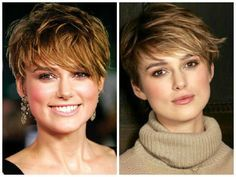 The Best Hairstyles For High Cheekbones Cool Hairstyles High Cheekbones Hair Magazine