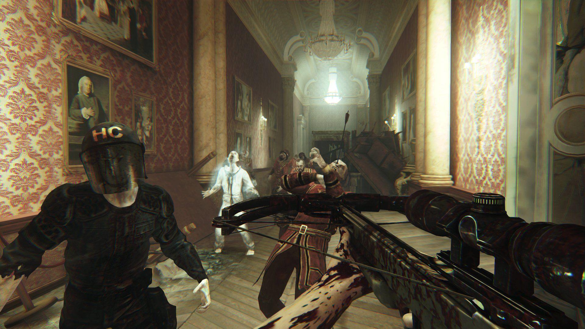 Zombi Zombis Zombies Survivalhorror Playstation4 Xboxone Steam