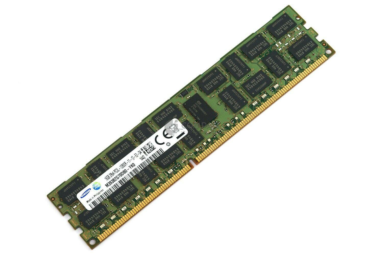 7041588 Sun Memory 16gb 2rx4 Pc3l 12800r Ddr3
