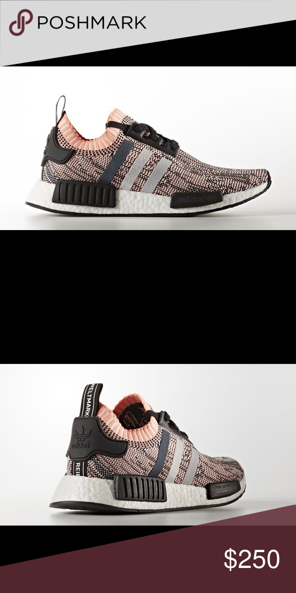 adidas NMD R1 Zebra Pack Black Style Code: BY3013 BZ0219
